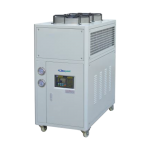 Air-cooled chiller ACQ 1002