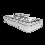 Combined Island Freezer ISF 3002