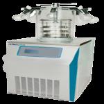 Manifold Top Press Vacuum Freeze Dryer MTVQ 3141