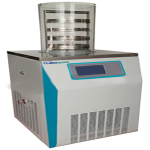 Standard Vacuum Freeze Dryer SVFQ 3211