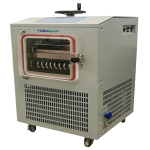 Top press Pilot Freeze Dryer PTPQ 1700