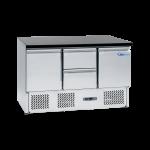 Under-Counter Freezer UCF 6661