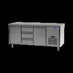 Under-Counter Freezer UCF 6663