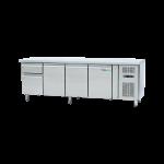 Under-Counter Freezer UCF 7662