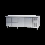 Under-Counter Refrigerator UCR 7665