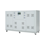 Water cooled chiller WCQ 2007